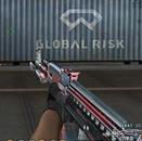 神器AK47-SS