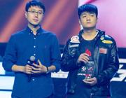 CFPLS9合肥总决赛:赛季优秀选手颁奖