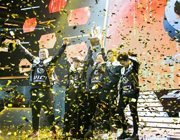 CFPLS9合肥总决赛:夺冠时刻分享