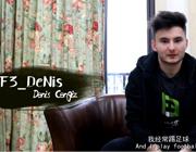 火线人第五期F3-DeNis:无法理解中国的美发店!