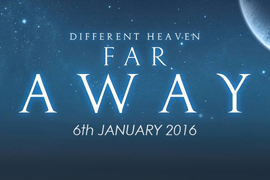 2016年NCS首推!Different Heaven - Far Away