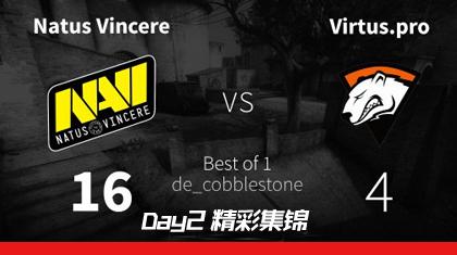 MLG哥伦布Day2:Na^Vi vs Vitrus.pro精彩集锦