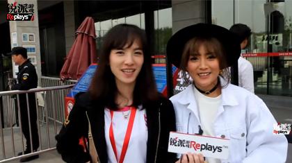 「希望能有专门的女子比赛」PGL北京线下赛-5LOVE战队独家专访