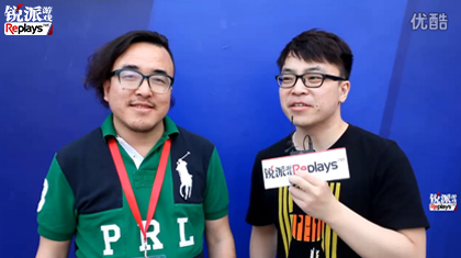「FPS的时代即将回归」PGL北京线下赛-都宝独家专访