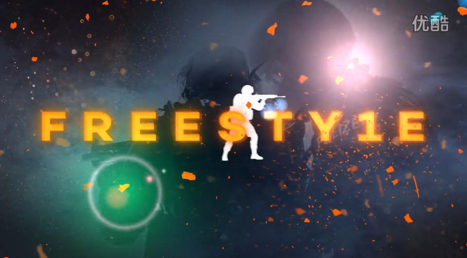 【CSGO FS】Cbble古堡激战 跳台攻防细节教学by freesty1e