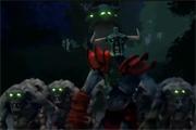 [视频] 一起欣赏一下来自不朽尸王的灵魂舞步