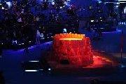 DOTA2上海特级锦标赛揭幕战 首日现场精彩图赏