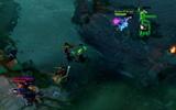 Miracle天梯第一视角 精灵龙帕克的疯狂杀戮