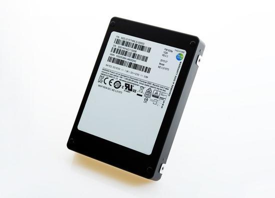 售价1万美元 三星发布16TB企业级SSD