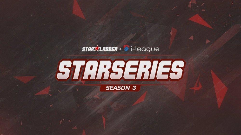 SL-i群星联赛S3