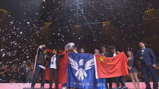 TI7中国预选赛:刀塔光荣与梦想 CN未赢够!