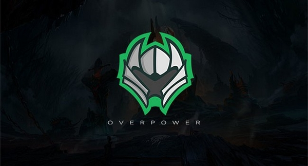 OverPower Cup 压制杯