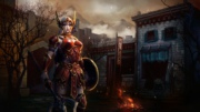 《风暴英雄》新英雄亚马逊女战士卡西娅正式上线