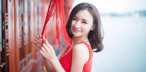 伊芙蕾雅miss小苍谁是真女神