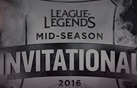 2016季中冠军赛