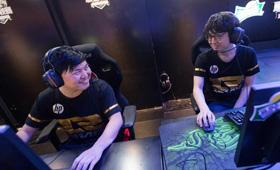 LPL夏季赛 NB vs RNG:大战三场 RNG笑到最后