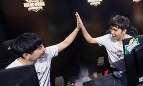 LPL夏季赛 SAT vs OMG:SAT终迎首胜