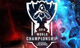 英雄联盟2016全球总决赛 SKT vs SSG 第3场
