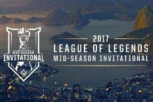 2017季中冠军赛半决赛 WE vs G2 第3场