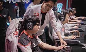 S7入围赛比赛视频Day3 RPG vs HKA