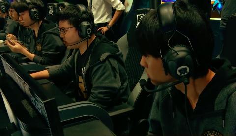 S7半决赛比赛视频 RNG vs SKT