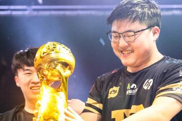 庆RNG夺冠 五大活动开启狂欢盛宴