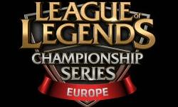 LCS欧洲赛区