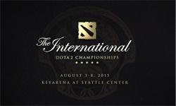 TI5西雅图邀请赛