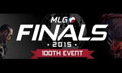 MLG世界总决赛