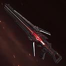 巨剑激光枪