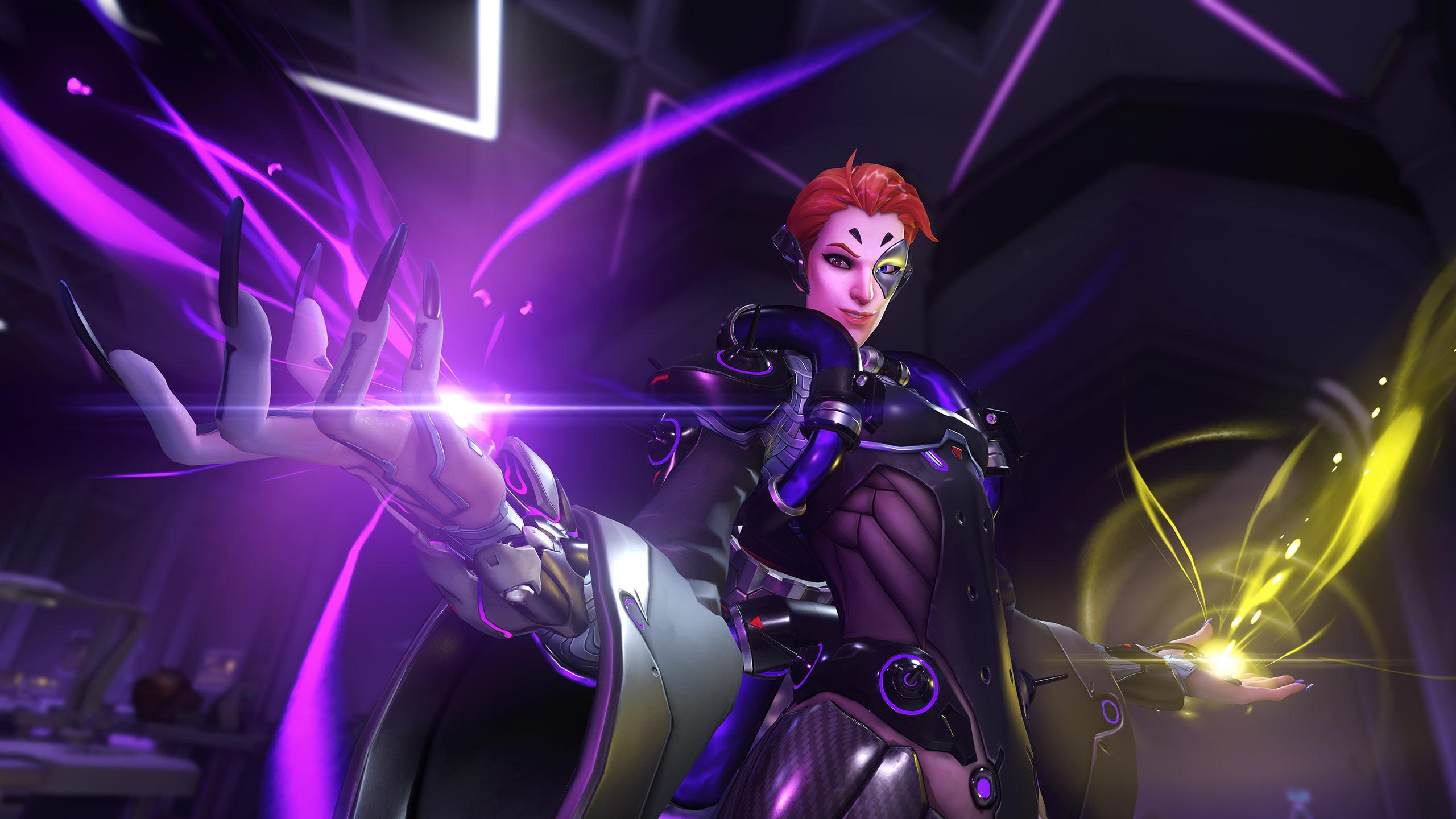 新英雄莫伊拉上线:释放她的真正潜力!
