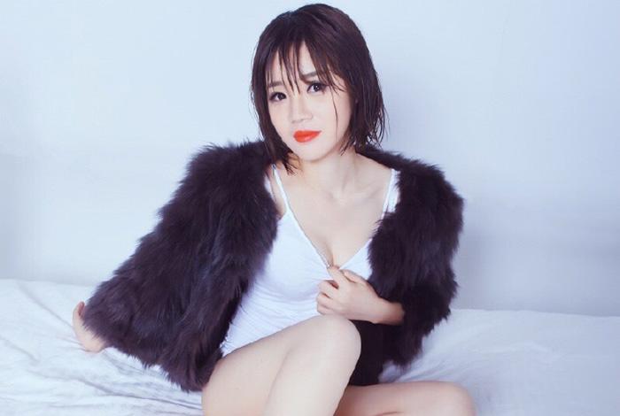 """锐派游戏专访""""雪MM"""" 勿忘初心的单身女""""汪"""""""