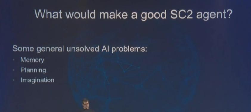 """9句话让你了解暴雪与谷歌的""""星际Alpha Go""""计划"""