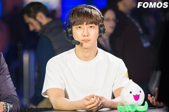 Jaedong:Flash退役让我很寂寞 希望后辈努力拼搏