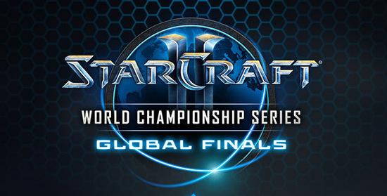 WCS年终总决赛16强分组出炉 10月27日小组赛开战
