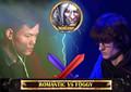 [视频] 中欧表演赛:Romantic vs Foggy视频点播