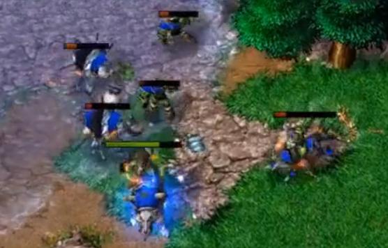 [视频] 感受Lyn的极限操作,这才是RTS的魅力!