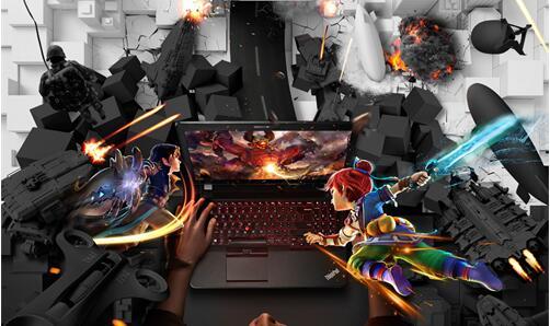 游戏新利器梦幻西游ThinkPad定制笔记本正式上市
