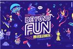 腾讯互娱ChinaJoy2018展区前瞻激烈电竞赛事值得期待