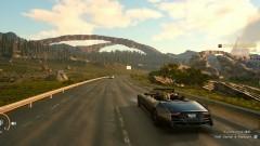 最终幻想15更新加入PS4Pro60帧支持和尼尔音乐
