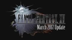 最终幻想15第13章修改补丁今日推出宣传视频放出
