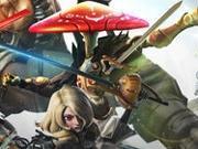 Gearbox发布为战而生PC版游戏配置需求
