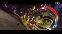 视频瑞奇与叮当新试玩演示3诺瓦利斯星球