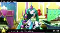 视频初音未来歌姬计划X新预告片展示3首歌曲