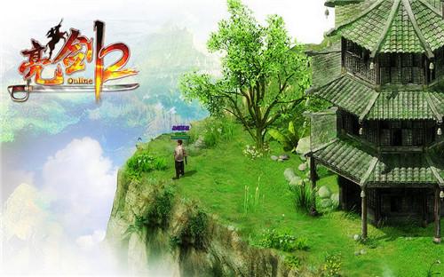 一路有你一路相伴 《亮剑2》九周年庆即将盛大开启