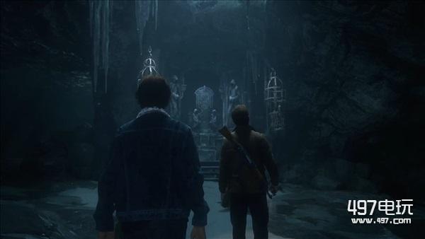 《神秘海域4:盗贼末路》实机预告视频公布 4月26日发售