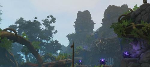 《兽人必须死》美服2.4版本上线 新玩法让游戏更丰富