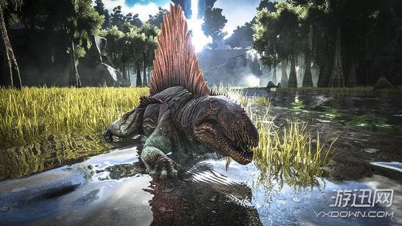 《方舟:生存进化》异齿龙代码一览