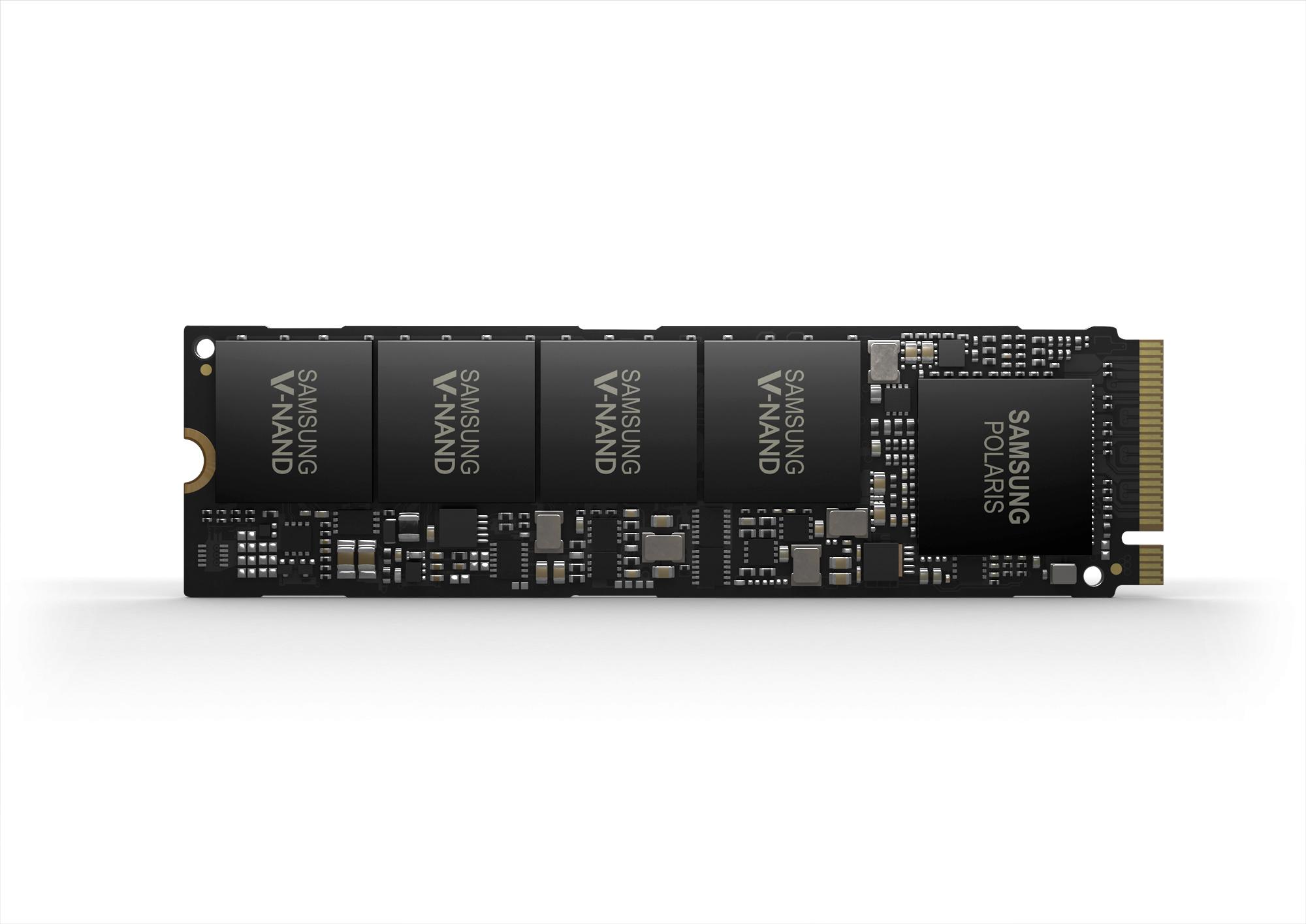 三星SSD960PRO 开箱图赏