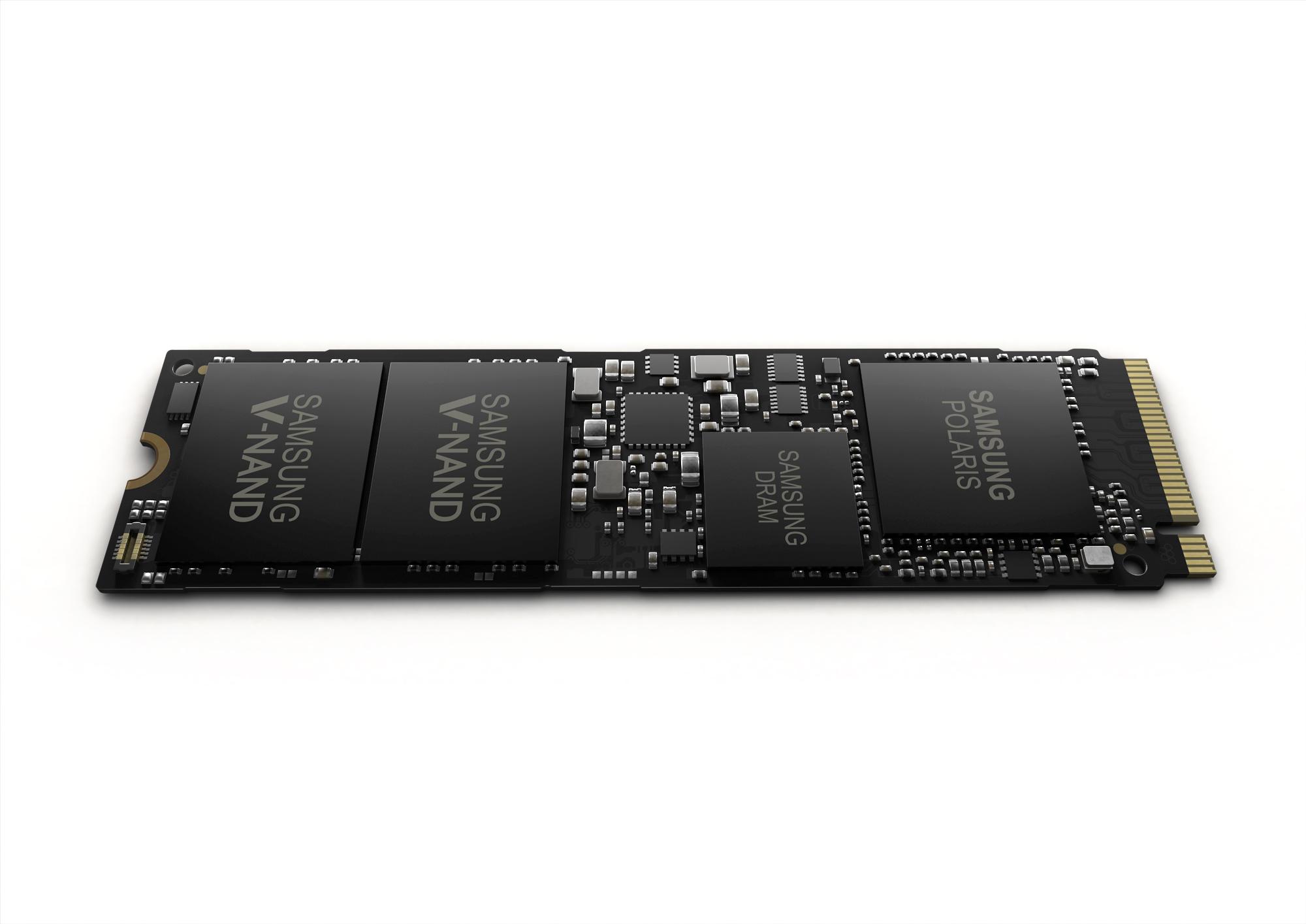 三星SSD960EVO 精美图赏